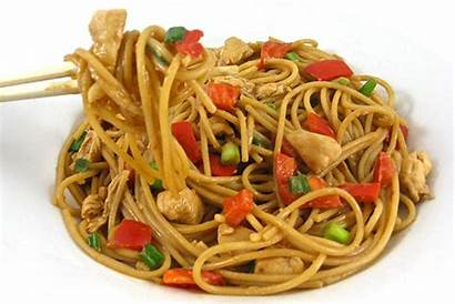 Peanut Thai Noodles Chicken Skinny Recipes Noodle