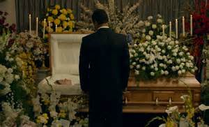 Nicole Brown Simpson Funeral