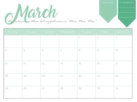 free march 2018 calendar for desktop and iphone 15 unique 2018 march month calendar designs calendar 2018