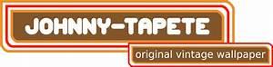 Retro Tapeten 50er : johnny tapete original alte tapeten wohnkultur der 70er 60er 50er jahre johnny tapete ~ Sanjose-hotels-ca.com Haus und Dekorationen