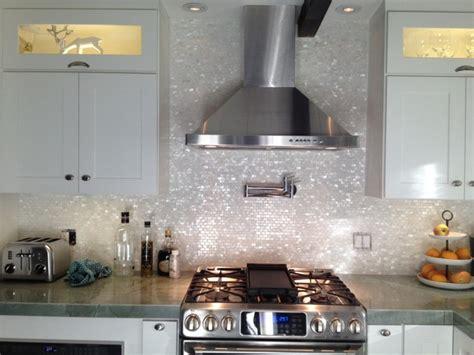 of pearl subway tile backsplash white of pearl minibrick tile for backsplash and