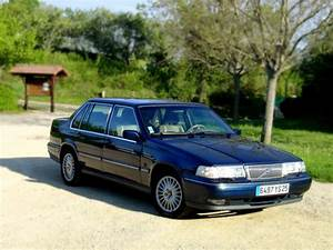 Volvo 960 Wiring Diagrams Service Manual 1995