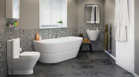 Rosalind Bathroom Suite  Contemporary  Bathroom Other