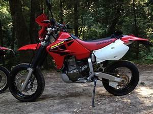 2003 Honda Xr650