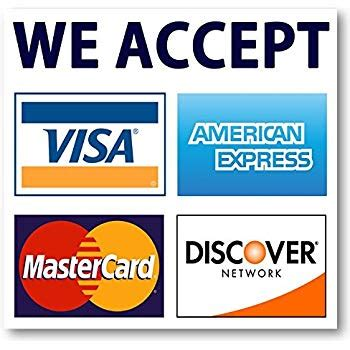 amazoncom  accept credit cards amex visa mastercard