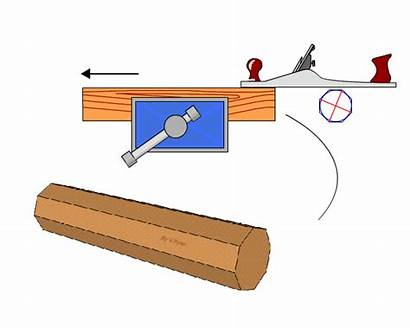 Wood Turning Suitable Preparing Length Removed Waste