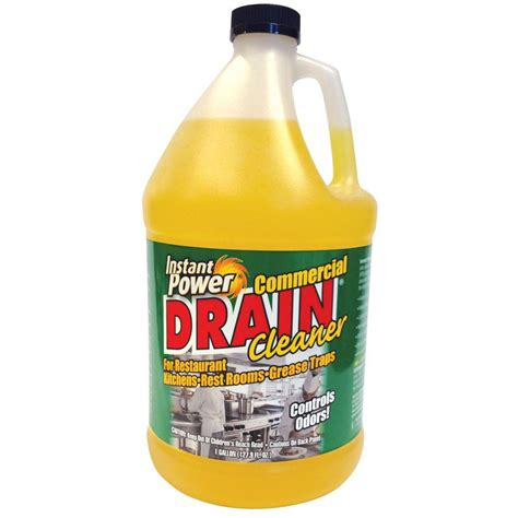 drain cleaning zep 2 lb crystal heat drain opener zucry2 the home depot