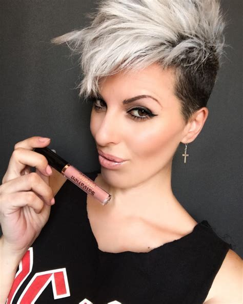 21  Emo Pixie Haircut Ideas, Designs   Hairstyles   Design