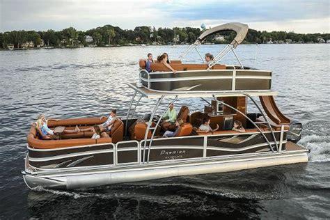 Dodici Pontoon by Premier Dodici 310 The Boats