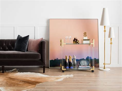 The Biggest Interior Design Trends Of 2018  Realestatecomau