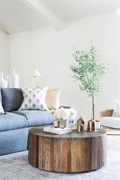 Just recently, we shared our specialist suggestions on exactly how to style a coffee table. Studio McGee Pillow Styling Living Room Design #homedecorlivingroommodern   Coffee table ...