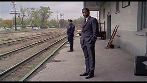 In the Heat of the Night (1967) | 1001 Film Reviews