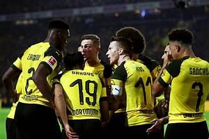 Events Dortmund Heute : bvb vs br gge heute in tv und live stream schauen so ~ Watch28wear.com Haus und Dekorationen