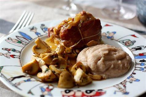 cuisine paupiette de veau recette des paupiettes de veau ma p 39 tite cuisine