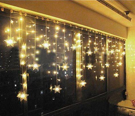 Lichterkette Für Fenster by 25 Einzigartige Weihnachtsbeleuchtung F 252 Rs Fenster Ideen