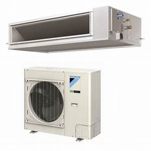Daikin 30 000 Btu 16 0 Seer Heat Pump  U0026 Air Conditioner