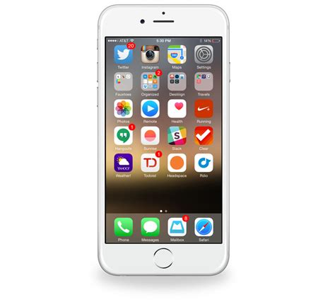 where is my iphone app tomlinson s mac and iphone setup the sweet setup
