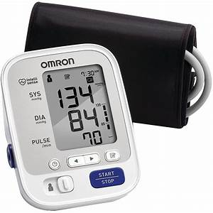 Omron 5 Series Upper Arm Blood Pressure Monitor Review