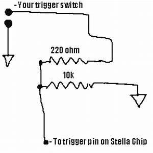 Awe Inspiring Nintendo Nes Controller Wiring Diagram Besides Nes To Snes Adapter Wiring 101 Ariotwise Assnl