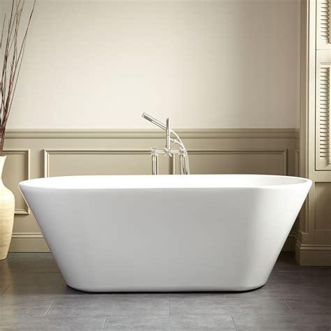 tub image danae acrylic freestanding tub bathroom