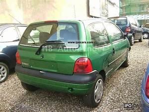 2001 Renault Twingo 1 2 16v Expression