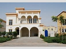 Emirates Property Shop Developments at the Villa