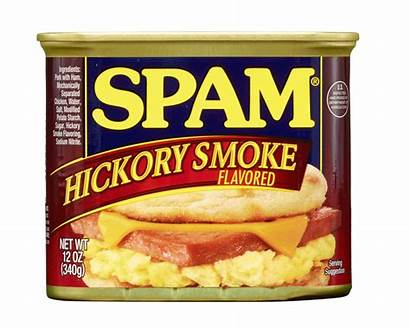 Spam Flavors Counting Meat Tastecooking Pork Canned