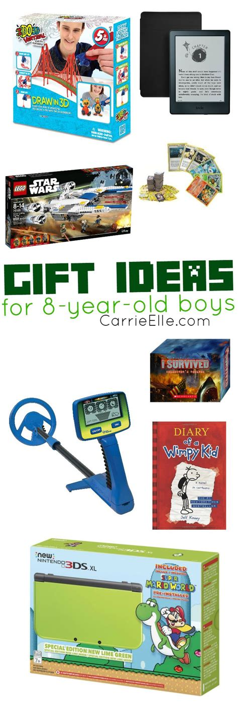 110 best best gifts boys age 8 images on pinterest