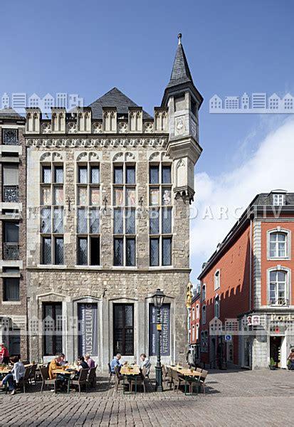 Haus Löwenstein Aachen Architekturbildarchiv