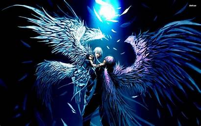 Demons Angels Wallpapers Android