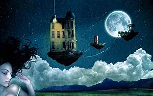 Beginner's Guide To Lucid Dreaming- You Spend One Third Of ...