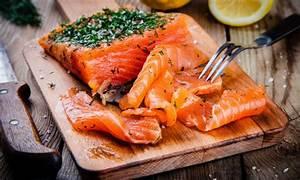 Repas De Noel Poisson : saumon gravlax poissons et fruits de mer march s ~ Melissatoandfro.com Idées de Décoration