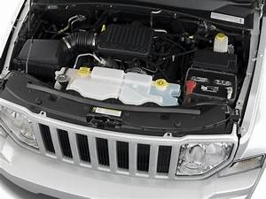 2011 Jeep Liberty Reviews And Rating