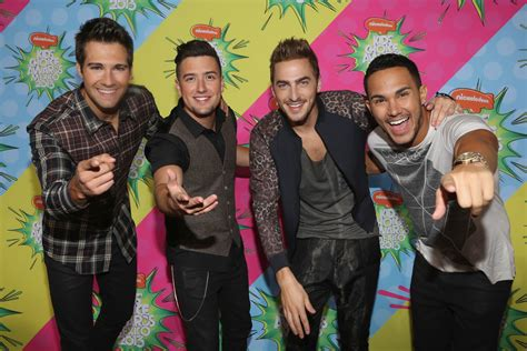 Jul 19, 2021 · — big time rush (@bigtimerush) july 19, 2021 the group found popularity on nickelodeon in their eponymous series in 2009, toured together until march 2014 — a year after the series ended — but. Big Time Rush: The Show Is Over, But There Are More Things Coming (UPDATED)   HuffPost