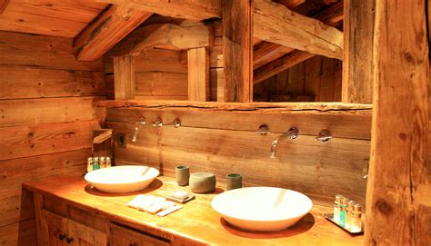 beautiful salle de bain chalet de luxe pictures awesome interior home satellite delight us