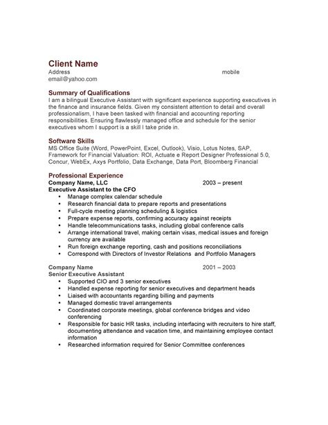 Supply Chain Manager Resume Exle by 100 Resume Portfolio Manager Exle 28 Supply Chain