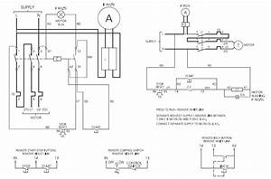 Diagram  How To Select Contactors For Use In Direct On