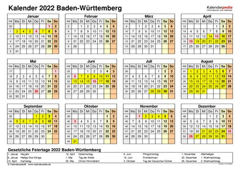 Free 2021 calendars in pdf, word and excel. Kalender 2021 Baden Württemberg Kalenderpedia : Kalender 2021 Hamburg Ferien Feiertage Excel ...