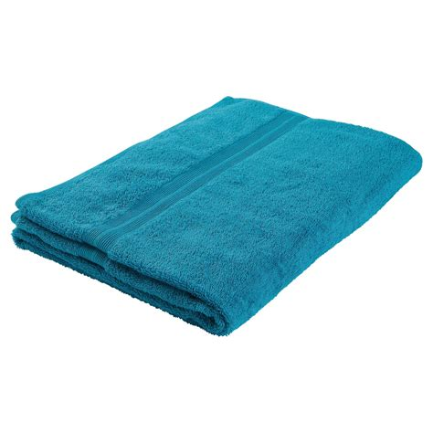 home and garden gt bathroom tesco bath towel coral