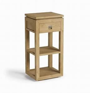 Meuble Pour Téléphone : meuble t l phone teck grade a s r na 1598 ~ Teatrodelosmanantiales.com Idées de Décoration