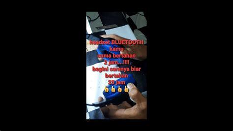 Pembuat molding bandung | moldmakerbandung. cara membuat headset bluetooth jadi tahan lama - YouTube