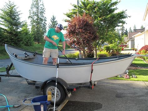 Drift Boat Trailer Washington Used by The Versatile Drift Boat The Outdoor Line