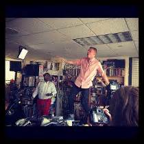 npr tiny desk concert macklemore npr office photos glassdoor