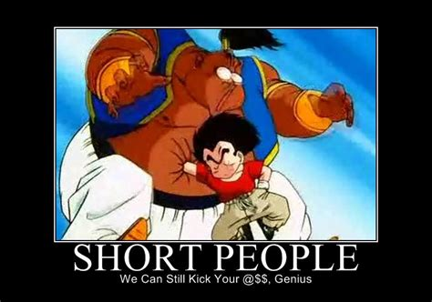 Short Person Meme - short people by theoriginalkrillin on deviantart