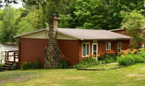 cove cottages rental curtigay cove cottages chez curtigay tupper lake ny