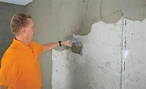 Verputzte Wand Streichen : die besten 25 wand verputzen ideen auf pinterest haus verputzen streichputz und selber ~ Frokenaadalensverden.com Haus und Dekorationen