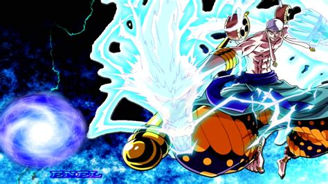 Enel Is Admiral Level ? One Piece Discussion !