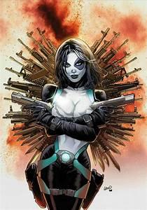 My, Top, 10, Favorite, Female, Marvel, Villains