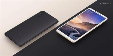 Xiaomi Mi Max 3 is here - Specifications, Pricing, and ...
