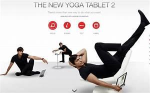 Lenovo and Ashton Kutcher Unveil New YOGA Tablet 2 Pro